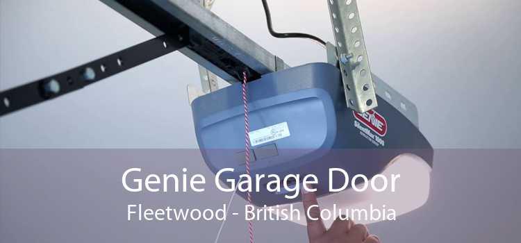 Genie Garage Door Fleetwood - British Columbia