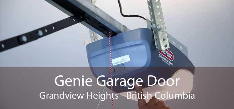 Genie Garage Door Grandview Heights - British Columbia