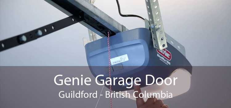 Genie Garage Door Guildford - British Columbia