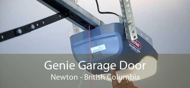 Genie Garage Door Newton - British Columbia