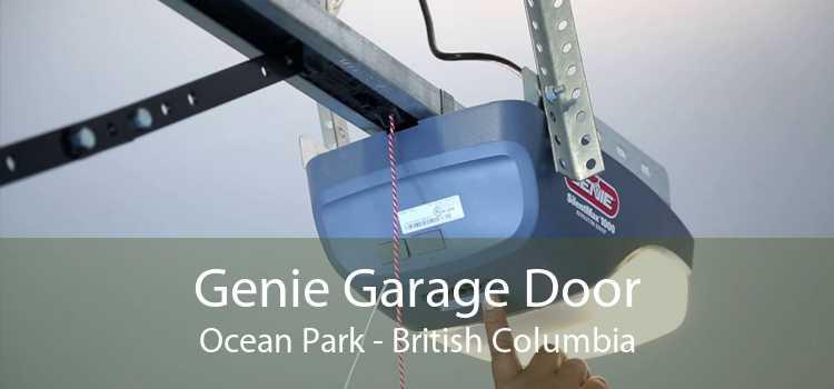 Genie Garage Door Ocean Park - British Columbia