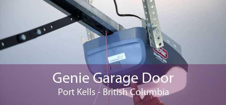 Genie Garage Door Port Kells - British Columbia