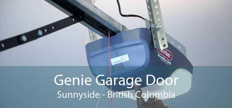 Genie Garage Door Sunnyside - British Columbia