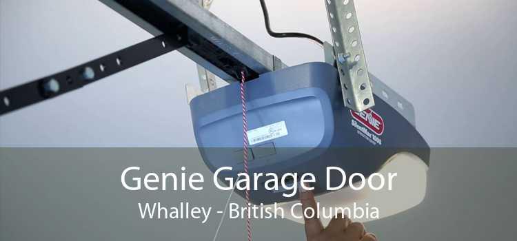 Genie Garage Door Whalley - British Columbia