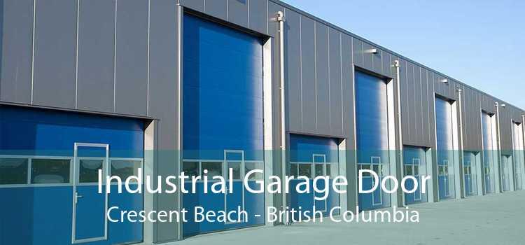 Industrial Garage Door Crescent Beach - British Columbia