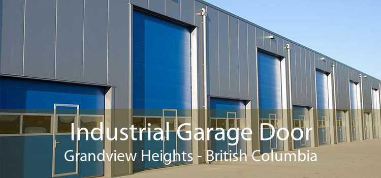Industrial Garage Door Grandview Heights - British Columbia