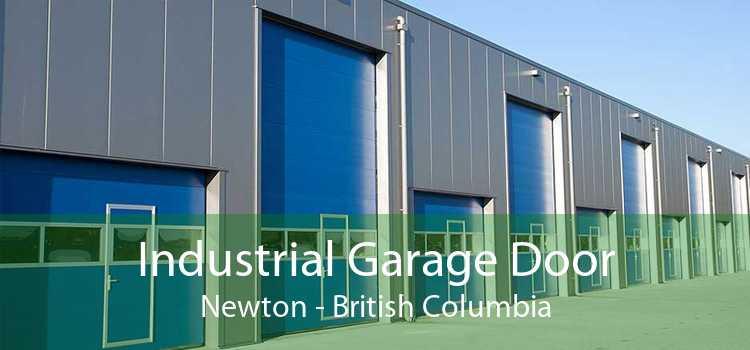 Industrial Garage Door Newton - British Columbia