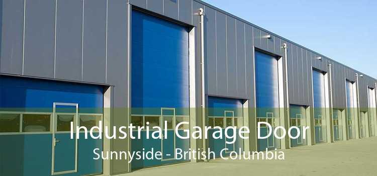 Industrial Garage Door Sunnyside - British Columbia