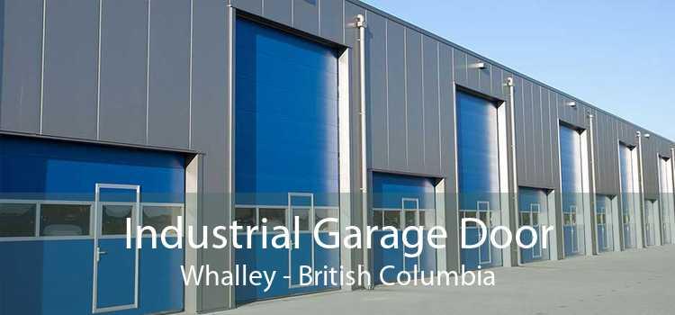 Industrial Garage Door Whalley - British Columbia