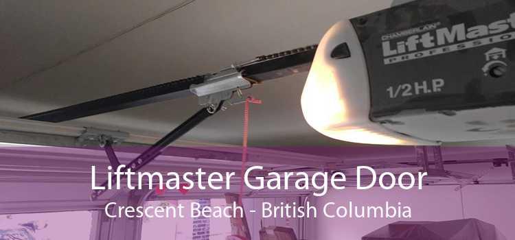 Liftmaster Garage Door Crescent Beach - British Columbia