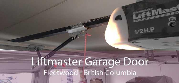 Liftmaster Garage Door Fleetwood - British Columbia