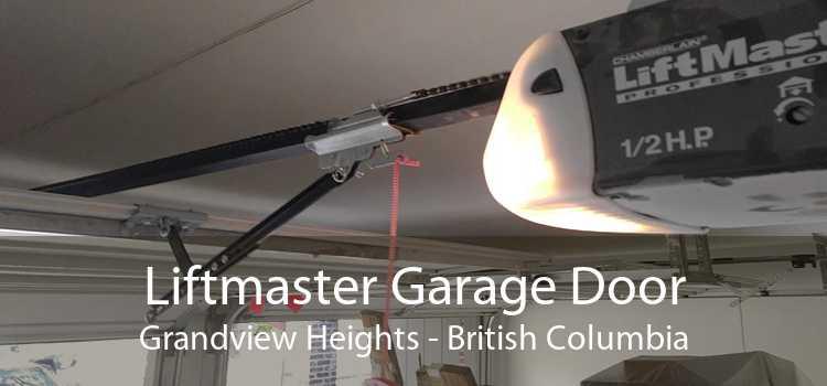 Liftmaster Garage Door Grandview Heights - British Columbia