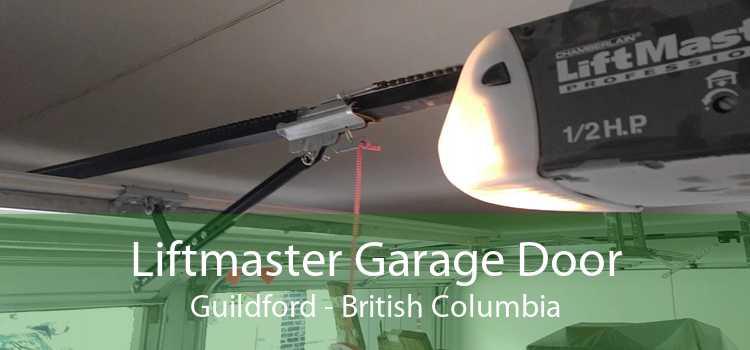 Liftmaster Garage Door Guildford - British Columbia
