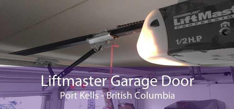 Liftmaster Garage Door Port Kells - British Columbia