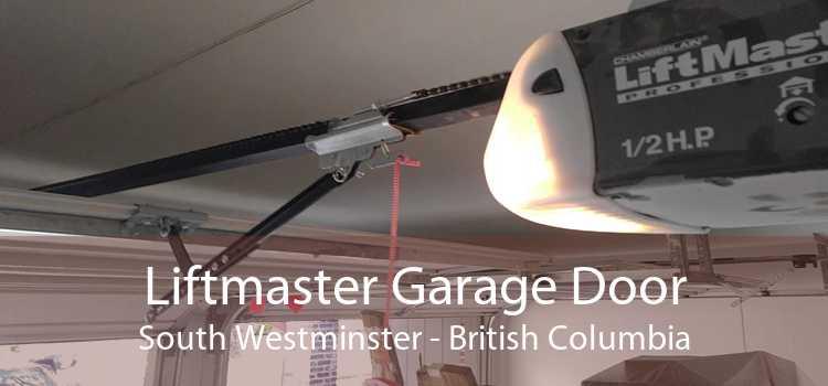 Liftmaster Garage Door South Westminster - British Columbia