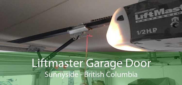 Liftmaster Garage Door Sunnyside - British Columbia