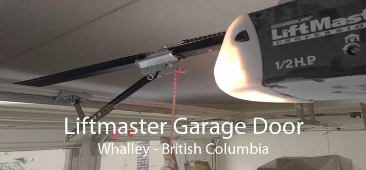 Liftmaster Garage Door Whalley - British Columbia