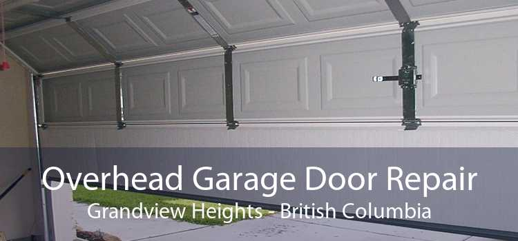 Overhead Garage Door Repair Grandview Heights - British Columbia