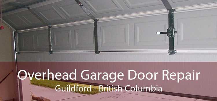 Overhead Garage Door Repair Guildford - British Columbia