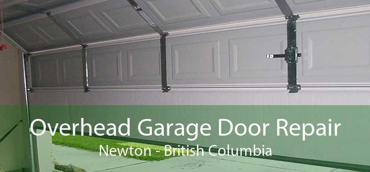 Overhead Garage Door Repair Newton - British Columbia