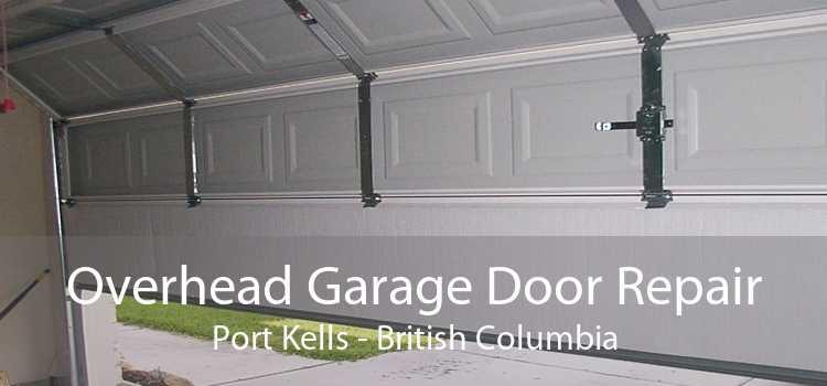 Overhead Garage Door Repair Port Kells - British Columbia