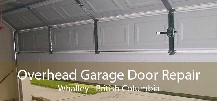 Overhead Garage Door Repair Whalley - British Columbia