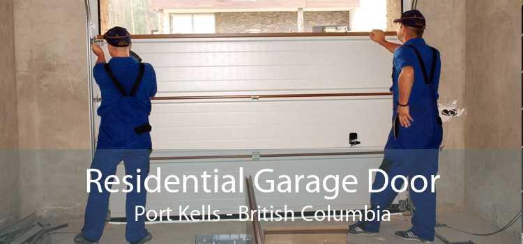 Residential Garage Door Port Kells - British Columbia