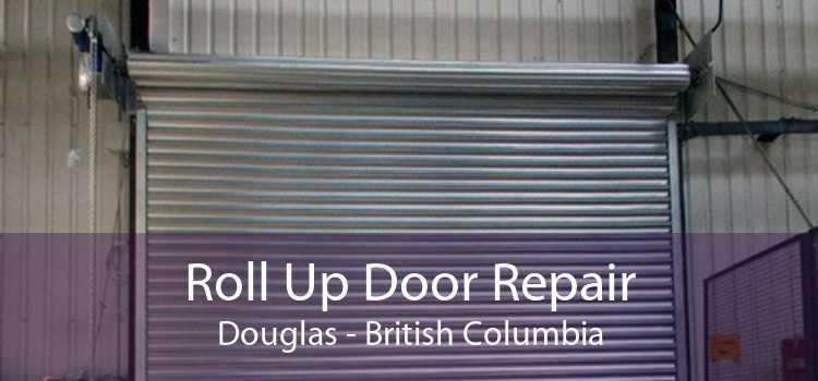 Roll Up Door Repair Douglas - British Columbia