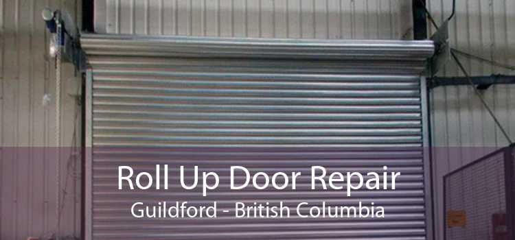 Roll Up Door Repair Guildford - British Columbia