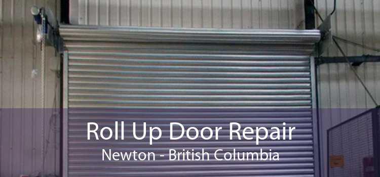 Roll Up Door Repair Newton - British Columbia