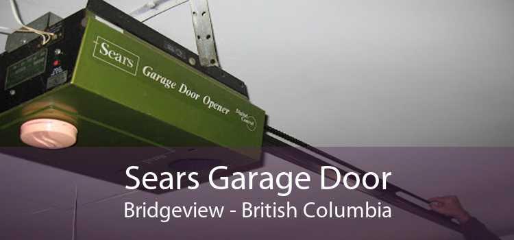 Sears Garage Door Bridgeview - British Columbia