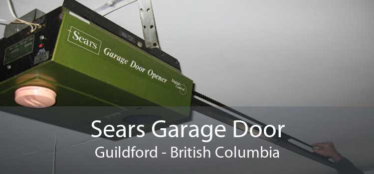 Sears Garage Door Guildford - British Columbia