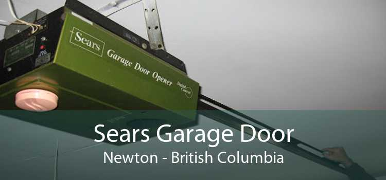 Sears Garage Door Newton - British Columbia