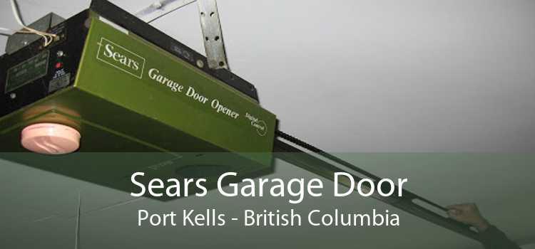 Sears Garage Door Port Kells - British Columbia