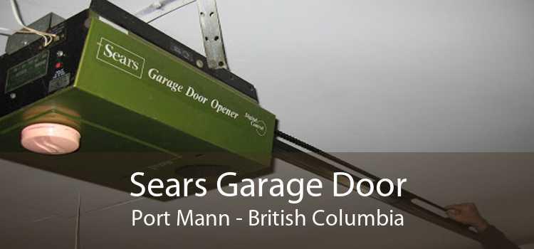 Sears Garage Door Port Mann - British Columbia