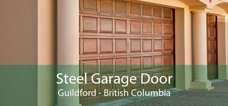 Steel Garage Door Guildford - British Columbia