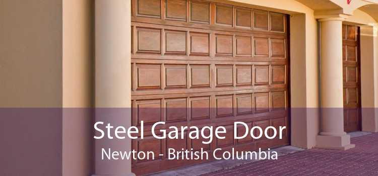 Steel Garage Door Newton - British Columbia